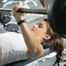 Ideal Bench Press Weight How Much Can The Average Female Bench Press Healthy Living