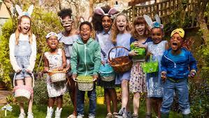 kids easter 13 easter egg hunt ideas for kids easter sunday activities