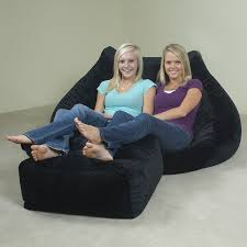 Big Bean Bag Chair by Diy Cool Bean Bag Chair Ikea For Home Furniture Ideas U2014 Mabas4 Org
