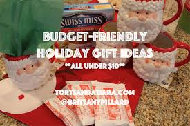 inexpensive christmas gift ideas under 10 youtube