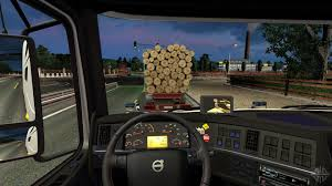 2015 volvo 880 vt880 v 2 0 for euro truck simulator 2