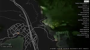 Gta 5 Map El Gordo Lighthouse Gta Myths Wiki Fandom Powered By Wikia