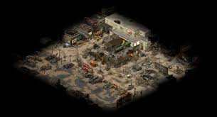 Fallout 3 Complete Map by The Mall Map Complete Image The Wastes Mod For Fallout