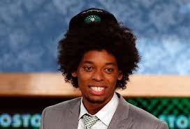 elfrid payton hairstyle 15 nba players with outrageously great hair cbssports com