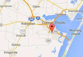 map of corpus christi corpus christi corporate cleaning