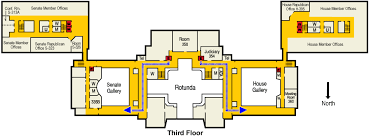 Capitol Building Floor Plan Oregon State Legislature Universalaccess