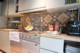 credence deco cuisine credence cuisine originale deco dacco carrelage cuisine deco foil