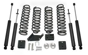 jeep jk suspension 17 jeep wrangler jk 3