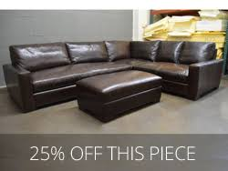 Discount Leather Sectional Sofas Clearance Leather Furniture Leathergroups