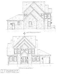 modern house design sketch u2013 modern house