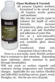 paints mediums acrylic