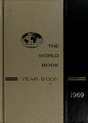 world book yearbook the 1968 world book yearbook nault william h free