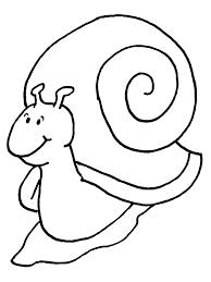 coloriage escargots à colorier allofamille
