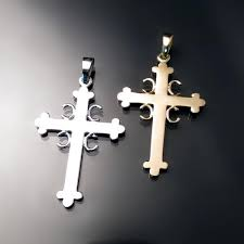 orthodox crosses gold serbian orthodox cross zlatni srpski pravoslavni krst zoran