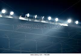 Arena Lights Stadium Lights Smoke Stock Photos U0026 Stadium Lights Smoke Stock