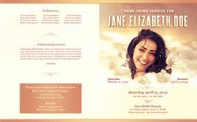 funeral programs templates funeral flyer template free homeward bound funeral program