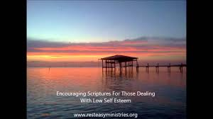 bible encouragement esteem audio