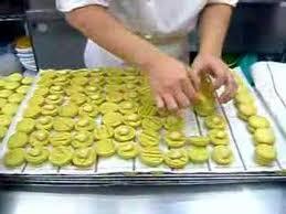 cuisine alg駻ienne madame rezki macaron les du amour de cuisine