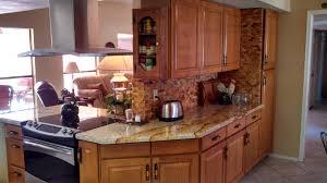 Maple Creek Kitchen Cabinets Kitchen Cabinets Phoenix Refinishing Bravo Resurfacing