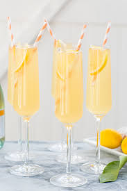 french 75 recipe 12 festive brunch ready cocktails pizzazzerie