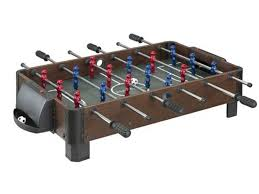 space needed for foosball table the best foosball tables of 2018 portable professional and beyond