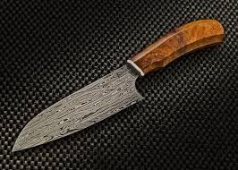 chef u0027s knives u2013 burt foster handmade knives