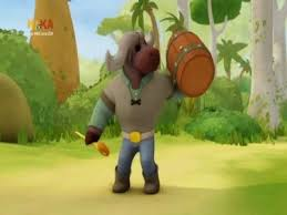 babar adventures badou season 1 trakt tv