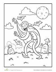 pin ema berginc eme halloween coloring