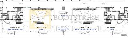 floor plan map level 3 suntec comex 2016 comex 2016 price list