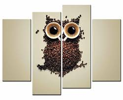 Cheap Art Prints by Online Get Cheap Art Abstract Owl Aliexpress Com Alibaba Group