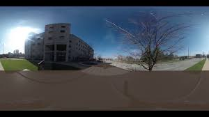 iupui vr tour it to campus center youtube