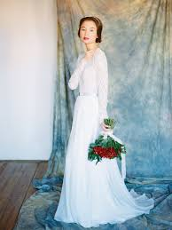 wedding dress etsy 10 gorgeous wedding gowns 1000 from etsy the budget savvy