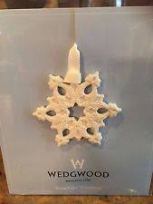 collectible wedgwood ornaments ebay