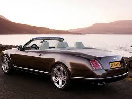 2009 bentley azure bentley azure cabriolet 0708