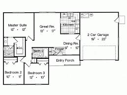 single level house plans l shaped house plans single level house interior