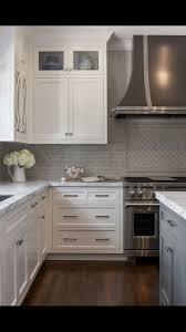 kitchen backsplash materials 61 best kitchen back splash ideas images on pinterest the tile