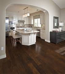 wood floor ideas for kitchens interior fancy circular white kitchen countertop with modern