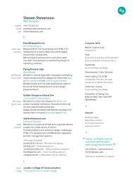 graphic designers resume samples resume for graphic designer fresher free resume example and best graphic design resumes