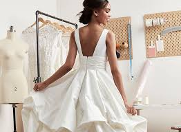 wedding dress alterations wedding dress and formal dress alterations david s bridal