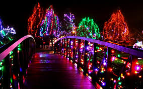 christmas lights in niagara falls ontario 6 winter festivals to celebrate the holiday season the daily boost