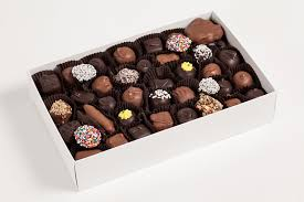 assorted gift boxes chocolate 2 lb assorted gift box billy s home made candies