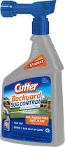 amazon com cutter backyard bug control spray concentrate hg