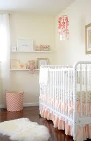 chambre fille blanche déco chambre bébé fille conseils et astuces pour avoir un