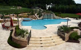 gunite swimming pools customswimmingpoolsnj