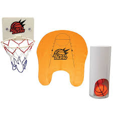 amazon com bestofferbuy novelty toilet bathroom basketball slam