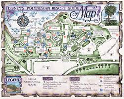 saratoga springs disney floor plan resort maps 2008 photo 15 of 17