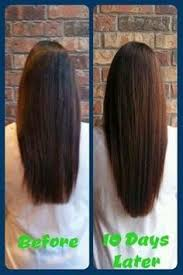 14 day results from using hair skin u0026 nails itworks it works