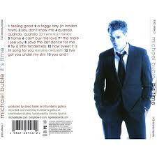 it s time special edition michael buble mp3 buy tracklist