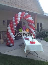 187 best arches images on pinterest arches balloon arch and