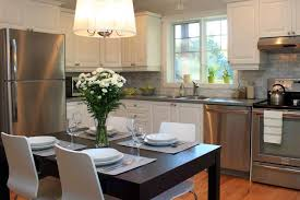 cheap kitchen decorating ideas kitchens on a budget our 14 favorites from hgtv fans hgtv
